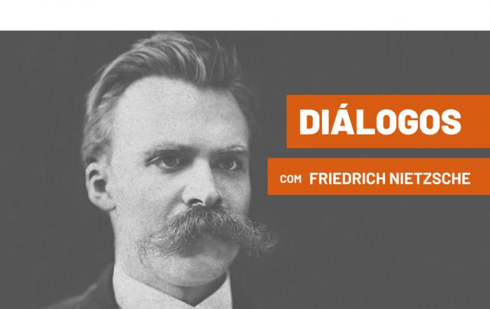 Cultivo de si - Nietzsche