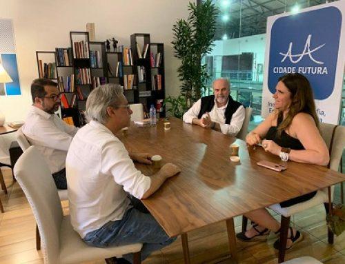 Bons Encontros com Ana Claudia Perpétuo