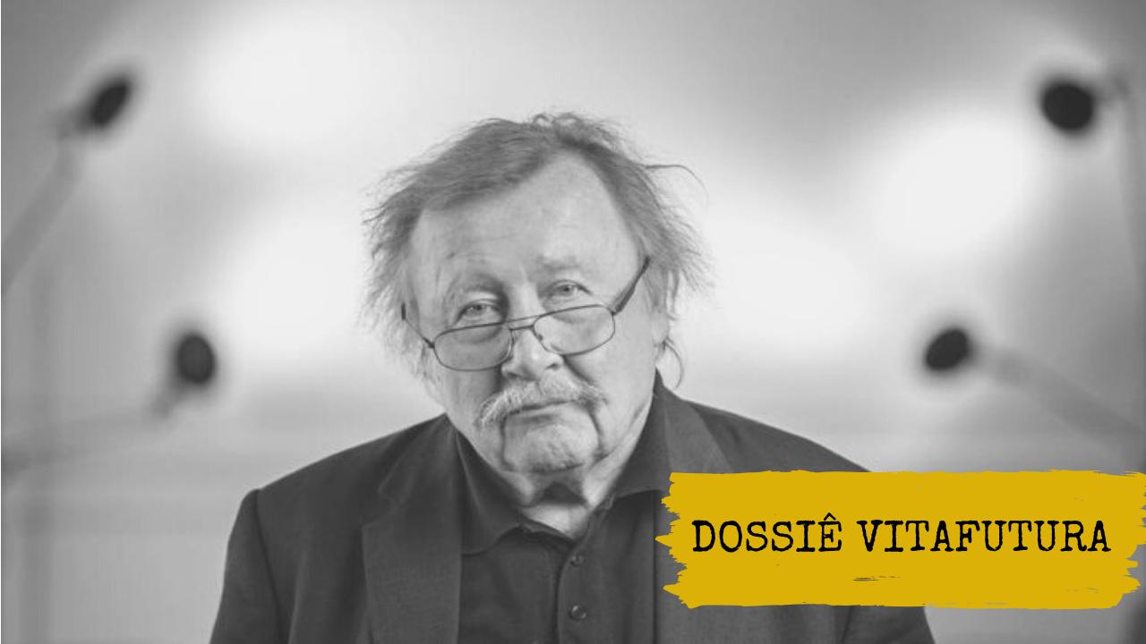 Peter Sloterdijk e coronavírus