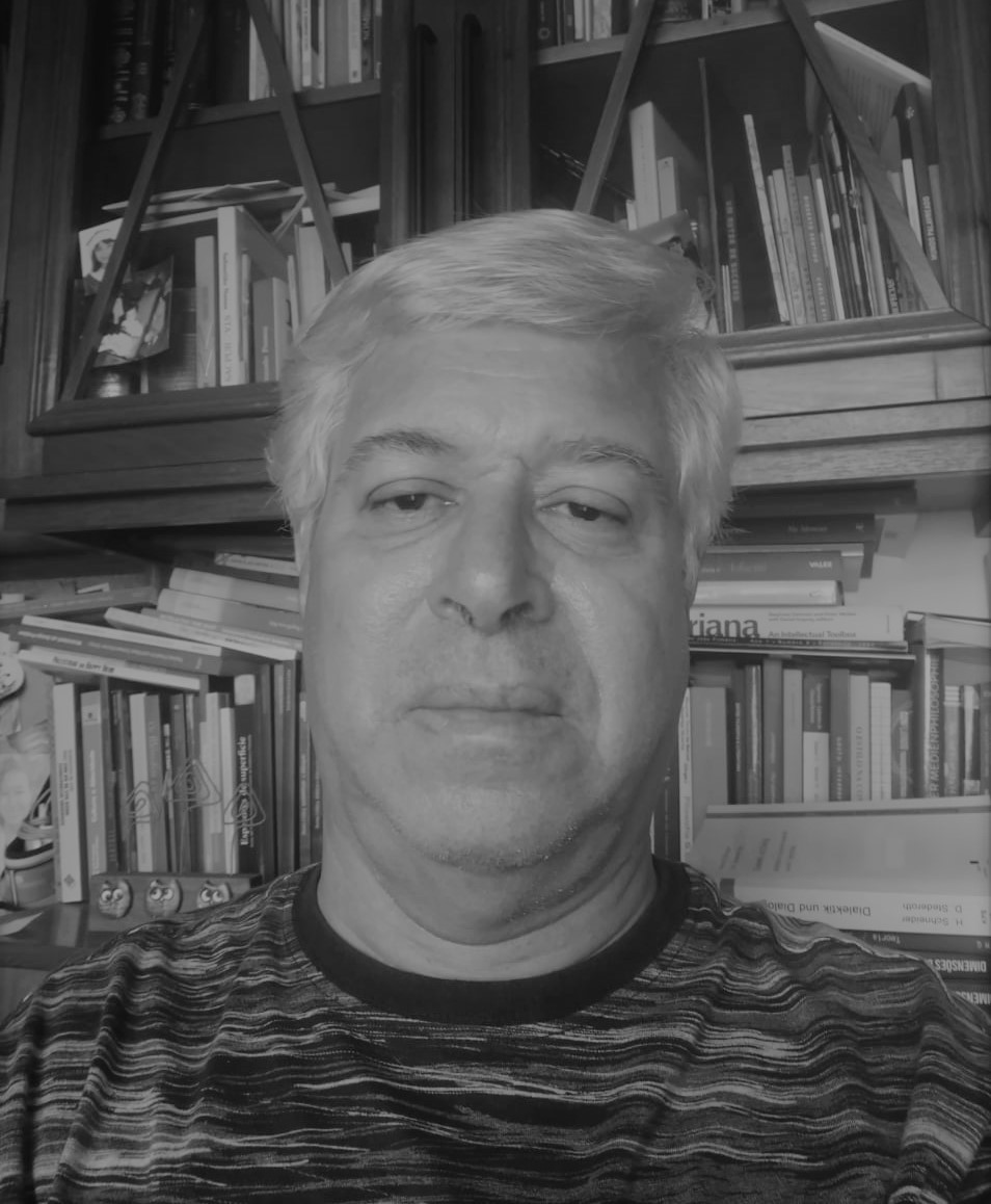 Vilém Flusser Rodrigo Duarte