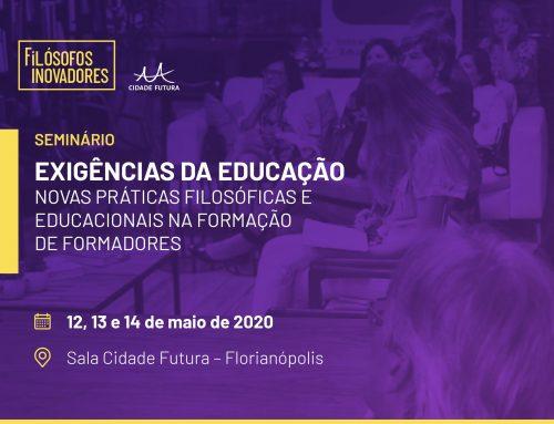 Seminário Exigências da Educação