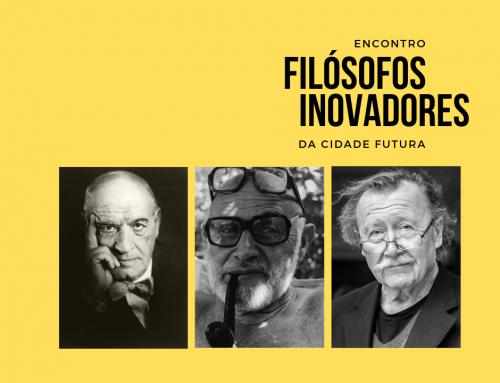 Encontro Filósofos Inovadores