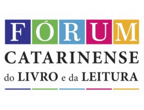 Fórum Catarinense do Livro e da Leitura